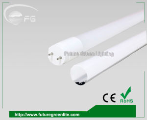 4feet 1200mm Round Shape 18W 100lm/W 1850lm LED T8 Tube pictures & photos