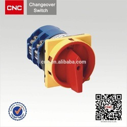 Lw28GS Padlock Type Automatic Changeover Switch pictures & photos