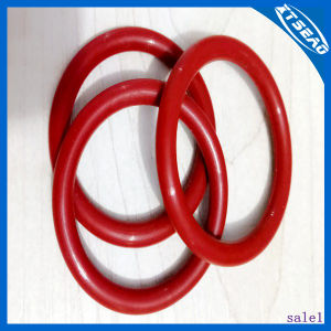 NBR Rubber Rings/FKM Rubber Rings/ Rubber Rings pictures & photos