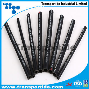 Hydraulic Rubber Hose SAE100 R13 for High Pressure Price pictures & photos