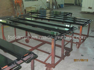 Best Choice to Extend Pallet Fork with CE Fork Extension/Slipper pictures & photos