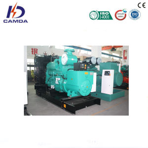 400kw Cummins Diesel Generator Sets Open Type pictures & photos