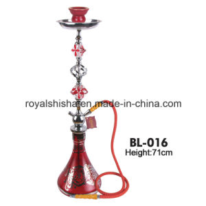 Good Quality Zinc Alloy Deluxe Amy Hookah Shisha pictures & photos