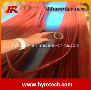 High Temperature Fiberglass Insulation Sleeve pictures & photos