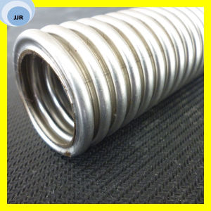 Flexible Metal Pipe Stainless Steel Wire Braided Metal Hose pictures & photos