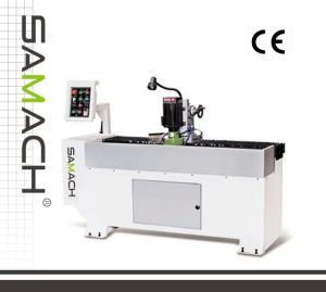 Automatic Linear Cutter Sharpening Machine Mf258 Straight Knife Grinding Machine pictures & photos