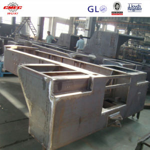 Steel Strcure Heavy Metal Fabrication pictures & photos