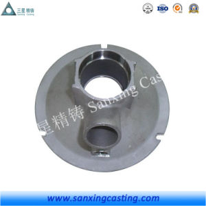 Customized Precision CNC Machining Parts by Steel, Aluminum, Iron pictures & photos