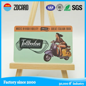 2017 Newest Top Seller Electric Power Saving Card pictures & photos