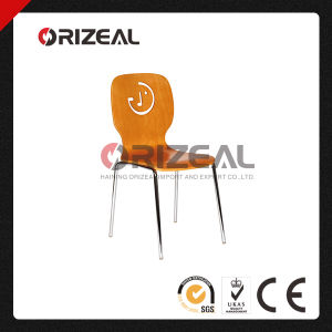 Plywood Chair (OZ-1038) pictures & photos