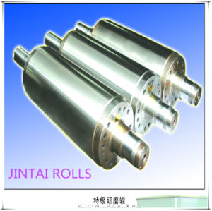 High Quality Alloy Roll for Chocolate Machine pictures & photos