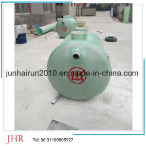 FRP Septic Tank for Effluent Treatment pictures & photos