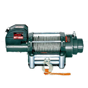 Electric Winch 18000lbs pictures & photos