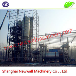 20tph Horizontal Type Cement Mortar Production Line pictures & photos