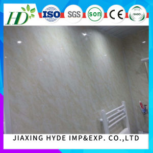 20cm Width PVC Ceiling Panel Builing Waterproof Material pictures & photos