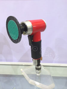 Air Sander with M6 M8 Roloc Rubber Disc pictures & photos