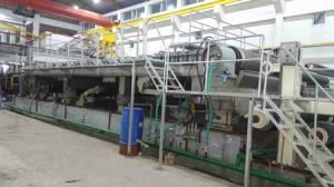 Paper Industry Machines, Kraft, Corrugated Paper Making Machine pictures & photos