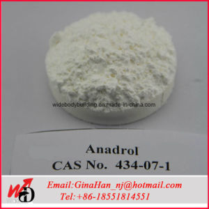 Oral Steroids Gaining Muscle Powder Anadrol pictures & photos