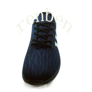 Hot New Men′s Fashion Sneaker Shoes pictures & photos