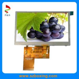 "4.3"" Color TFT LCD Module for Video Door Phone pictures & photos"