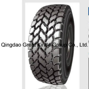 Hilo Brand Loader Tire OTR Tire (18.00R25 20.5R25 17.5R25 16.00R25) pictures & photos