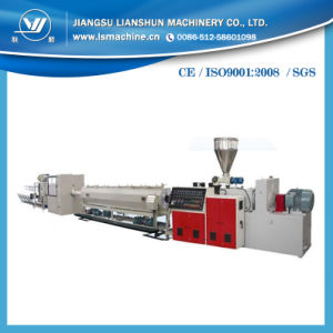 Full Automatic Complete PVC Pipe Making Machine pictures & photos