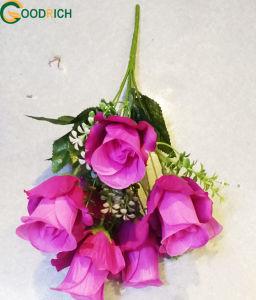 Cheap Rose Bouquet for Decoration pictures & photos