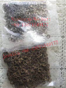 Bosch Common Rail Injector Gasket Shims F 00V C99 002 pictures & photos