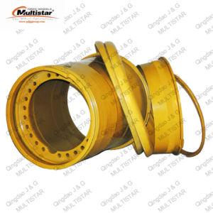 OTR Wheel Rim 29-25.00/3.5 for Underground Mining Loader pictures & photos