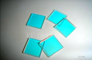 Blue Glass IR-Cut Filter for Digital Camera From China pictures & photos