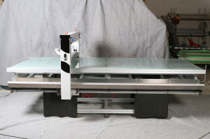 Mf1325-B4 High Efficiency Flatbed Lamination Machine pictures & photos