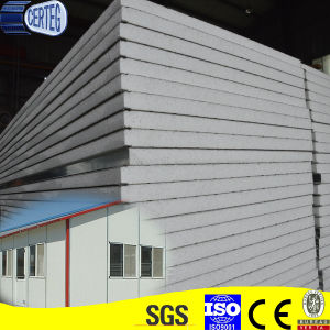 Light Weight EPS Sandwich Wall Panel for Construction (SP016) pictures & photos