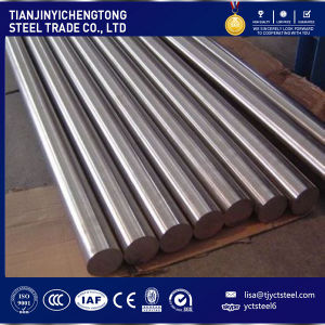 Stainless Steel Solid Bar Manufacturer 201 304 316L pictures & photos