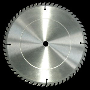 Tct Saw Blade for Wood (professional type) (CW003) pictures & photos