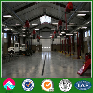 Portable Design Steel Frame Buildings for Steel Framing pictures & photos