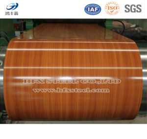 Color Coated Gi/Gl Steel Coil in Stock pictures & photos