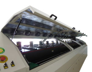 BGA Reflow Oven (GSD-L12) pictures & photos