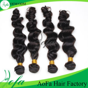 Wholesale Products Virgin Hair Brazilian Hair Extension pictures & photos