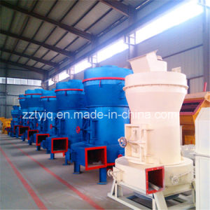 Micronizer Machine for Grinding Barite Calcite pictures & photos