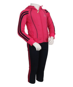 New Arrivalling Girls School Sportswear Uniforms pictures & photos