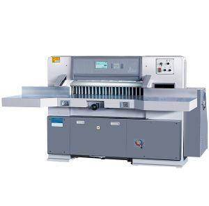 Heavy Duty Paper Cutter (QZX780M)