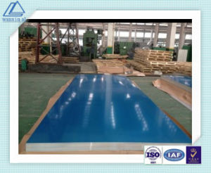5083 Alloy Aluminum Sheet/Plate for Turntable