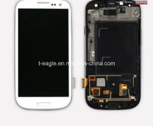 Hot Selling LCD Touch Screen for Samsung Galaxy S4 I9500 pictures & photos