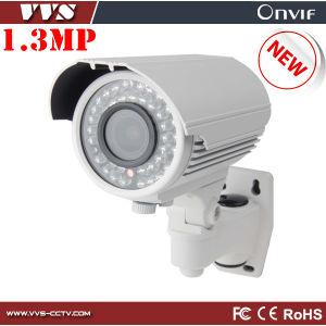 Shenzhen Onvif 2.0 40m IR Arrange CCTV Video Camera