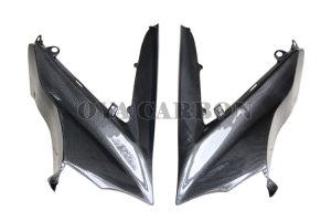 Carbon Fiber Autobike Parts Side Panel for Suzuki GSXR 1000 07/08 (S#134) pictures & photos
