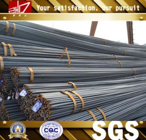 Bs4449 Steel Rebar for Building