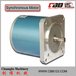 Permanent Magnetic Synchronous Motor (TDY Series) for EPC pictures & photos