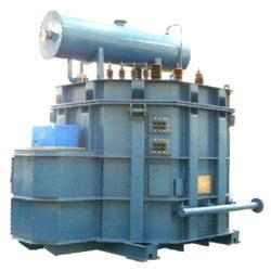9000kVA Submerged Arc Furnace Heating Furnace From Sara pictures & photos