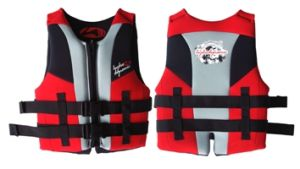 Uscg Youth Neo Life Vest (HD8207)