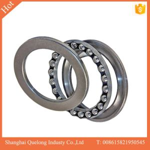 China Manufacture Brand Thrust Roller Bearing High Precision Bearing (51201)